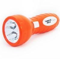 正品迷你手电筒 强光远射充电手电筒充电家用 LED手电筒 811