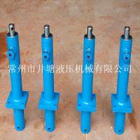 厂家直供法兰式焊接小型液压缸