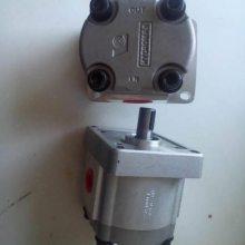HYDROMAX(新鸿)HGP-1A-F2R齿轮泵.高压油泵