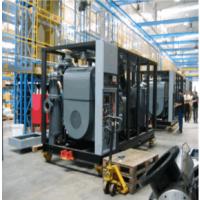 上海嘉定区11千瓦变频式螺杆空压机一小时用多少电/空压机厂家/品牌直销