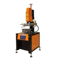 广东气动平面烫金机 M-250气动曲面烫金机烫印机丝印机瓶盖烫印