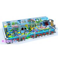 商场淘气堡、室内儿童乐园儿童游乐项目厂家许昌巨龙游乐