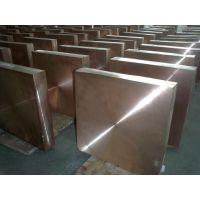 厂家直销大方板钨铜块