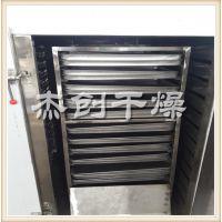 厂家杰创干燥直销小鱼干热风循环烘箱 CT-C箱式干燥设备