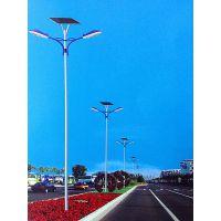 江苏亿创太阳能道路照明灯 大功率室外照明太阳能路灯灯具