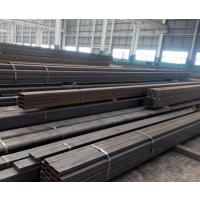 20×20×0.7的304不锈钢方管多少一根