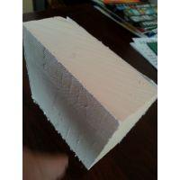 武清区双面压花铝箔酚醛板 A级酚醛保温板供应