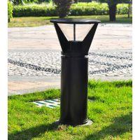 扬州弘旭照明厂家大量批发户外0.8米7W草坪灯