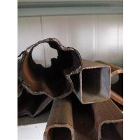 东营异型管,宏图金属,扇形管异型管