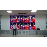 内蒙古大屏幕_晶安电子_大屏幕拼缝