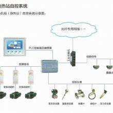 西安居然西门子地源热泵自动化控制系统|无人值守地源热泵系统|地源热泵节能减排系统|地源热泵监测系统