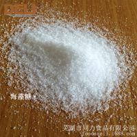 海藻糖新型天然糖类