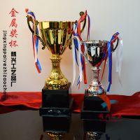 广州金属奖杯生产基地 款式2000多种 金属奖配件 组装奖杯 精兴工艺