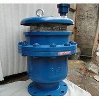 供应上海GWP型高流量组合排气阀