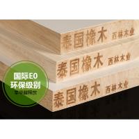 西林木业告诉您生态板材的十大优势有哪些?