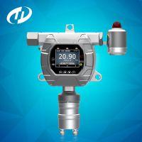 在线式二氧化氮分析仪TD5000-SH-NO2-A 固定式二氧化氮浓度测定仪 天地首和NO2气体检测