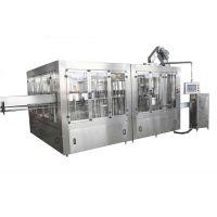 供应温州科信KX-CJSYL 2000瓶-24000瓶/时自动灌装纯净水生产设备矿泉水生产线