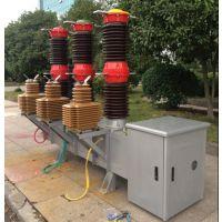 ZW8-40.5/1600高压断路器(祝捷电气3P)