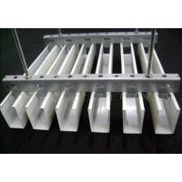 贵州木纹铝方通厂家 U型铝方通厂家直销