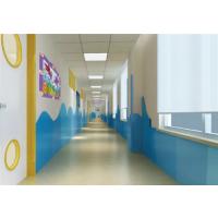 幼儿园装饰设计|商丘装饰设计|金贝来装饰工程