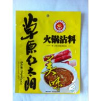 供应鸡西火锅底料包装袋,供应鸡西火锅蘸料包装袋,可定制生产