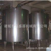 出售食品厂专用牛奶不锈钢发酵罐 鲜奶运输罐 优质储运容器【图】