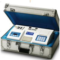 5B-2C型高精度消解比色一体机广泛用于可广泛应用于大专院校、科研院所、污水处理厂、环保监测站、石化