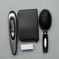 激光生发梳子保健按摩梳子防脱发护发美发梳子头部按摩器美发用品