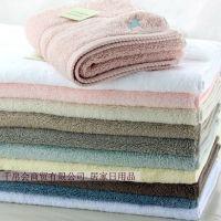 外贸纯棉毛巾  高档埃及棉 正品毛巾 加厚款纯色毛巾混批 新到货