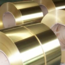 HPb60-2铅黄铜棒 HPb60-2黄铜棒厂家