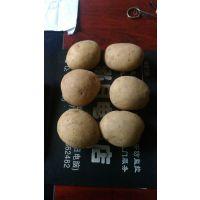 土豆种子冀张署12号