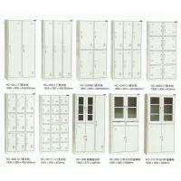 厂家直销五节档案柜、玻璃文件柜、铁皮储物柜