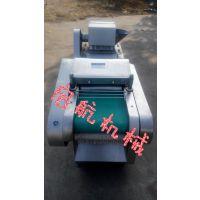 启航牌多功能电动切菜机 660多功能高效率切菜机 蔬菜切片机