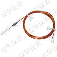 双华厂家生产供应微型热电偶WRN-203S