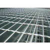 供应荣升热镀锌钢格板水沟盖排水沟盖板镀锌雨水盖板热