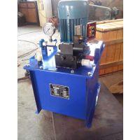 电动泵站_河北电动泵_川汇液压机具厂(在线咨询)