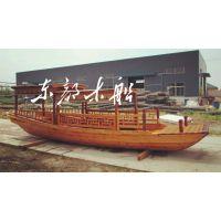厂家直销欧式木船出售,可加工定制各式木船,客船