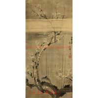 北京唐人轩画廊--古画复制 完美再现原作神韵