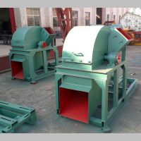 供应新款移动式建筑模板专用粉碎机 多功能木材粉碎机
