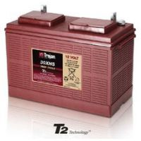 Trojan IND33-2V邱健蓄电池原装正品