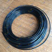 「宝湖机械」供应92490358英格索兰尼龙带管6MM黑色