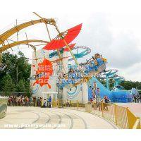 嘉信游乐设备之刺激风筝飞行游乐设备