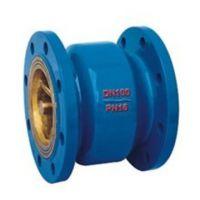 铸钢HC41X/B-10/16C DN350 HC41X-10/HC41X-16 静音消声止回阀-