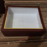 北京河南生物研究专用植物标本盒杰灿直销JCB-300