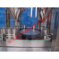 厂家直销 AT-FST 东北营养粉灌装机 粉状包装设备厂家