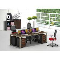 梦动家具会议桌办简约时尚老板桌办公桌板材办公桌时尚大班