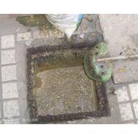 无锡崇安区沉淀池清理