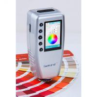 便携式色差仪 WR-10 大容量锂电池、低功耗设计 测量口径 8mm JSS/金时速