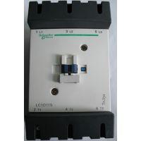 SCHNEIDER施耐德LC1D115006M5C TeSys D系列三极接触器,交流220V控制电
