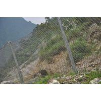 供西宁sns边坡防护网和青海边坡防护网特点